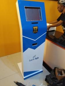 mesin antrian bank