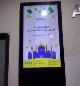 distributor digital signage indonesia